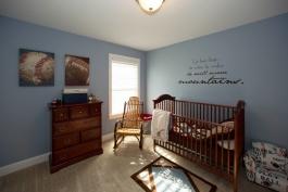 Deerfield Ridge nursery