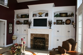 Cecil Township Custom Homes 4