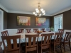 Deerfield Ridge dining room