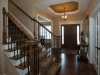 Deerfield Ridge foyer