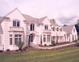 Pittsburgh Custom Home 7