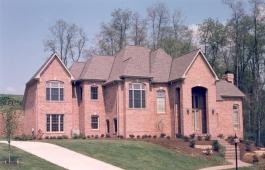 Pittsburgh Custom Home 10