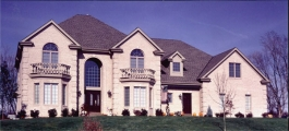 Pittsburgh Custom Home 16