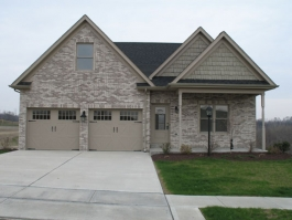 Pittsburgh Custom Home 18