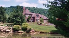 Pittsburgh Custom Home 20