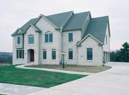 Pittsburgh Custom Home 25