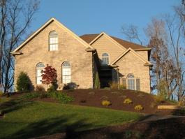 Pittsburgh Custom Home 26
