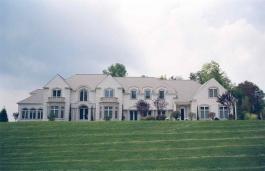 Pittsburgh Custom Home 29