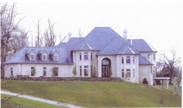 Pittsburgh Custom Home 9