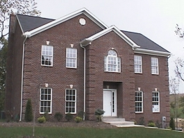 Pittsburgh Custom Home 19