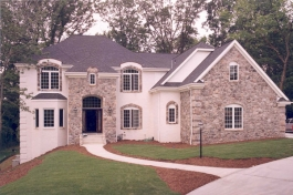 Pittsburgh Custom Home 22
