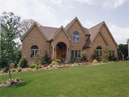 Pittsburgh Custom Home 24