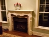 Fairacres Model Fireplace