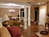 Fairacres Model Dining/LIving