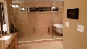 Fairacres Model Shower