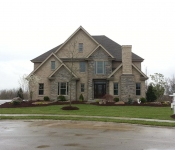 Fairacres Model Home