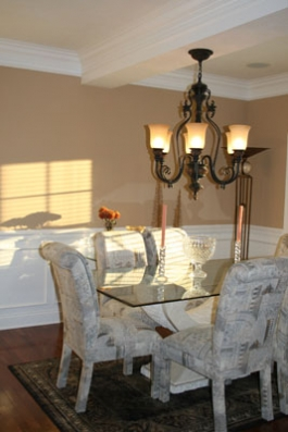 Collier Township Custome Homes 1