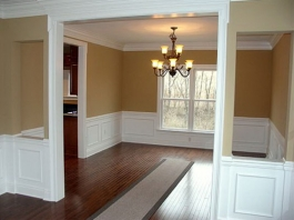 Collier Township Custome Homes 2