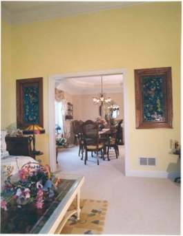 Collier Township Custome Homes 3