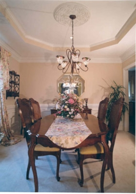 Collier Township Custome Homes 6