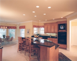 Collier Township Custome Homes 12