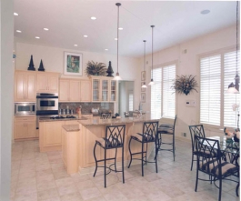 Collier Township Custome Homes 14