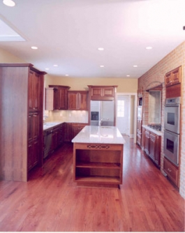 Collier Township Custome Homes 16
