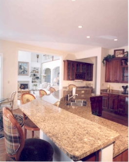 Collier Township Custome Homes 17
