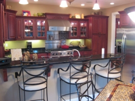 Collier Township Custome Homes 19
