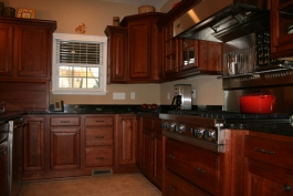 Collier Township Custome Homes 22