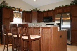 Collier Township Custome Homes 24