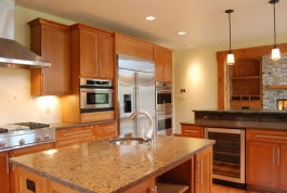 Collier Township Custome Homes 28
