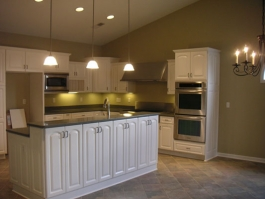Collier Township Custome Homes 34