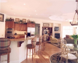 Collier Township Custome Homes 36