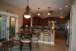 Collier Township Custome Homes 23