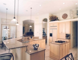 Collier Township Custome Homes 39