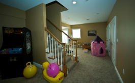 Peters Township Custom Home 2
