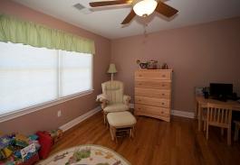 Peters Township Custom Home 8