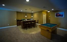 Peters Township Custom Home 4