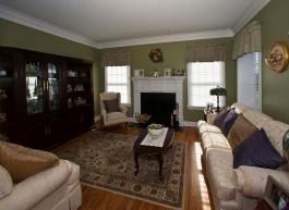 Peters Township Custom Home 19