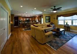 Peters Township Custom Home 20