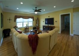 Peters Township Custom Home 22