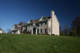 Peters Township Custom Home 25