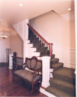 Upper St. Clair Custom Homes 5