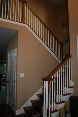 Upper St. Clair Custom Homes 16