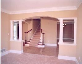 Upper St. Clair Custom Homes 19