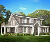 Custom Home Plans Pittsburgh Area