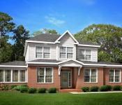 Custom Home Plans Western PA