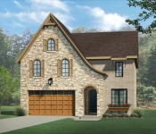 Custom Home Builder Exterior
