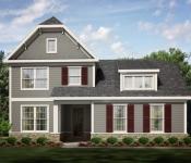 Custom Home Plan Western, PA